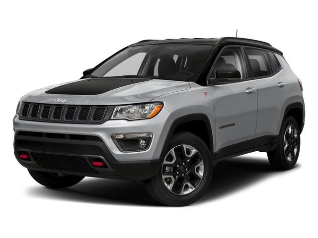 2018 Jeep COMP TRAILHAWK?? 4X4 in Morgantown, WV | Jeep Comp ...