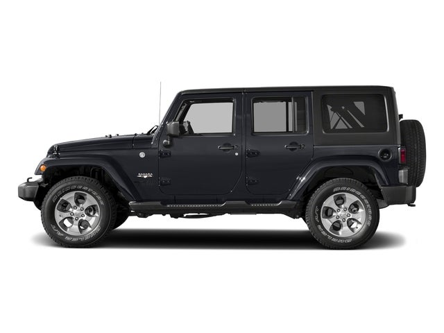 2018 Jeep Wrangler Unlimited Alude in Morgantown, WV | Jeep ...