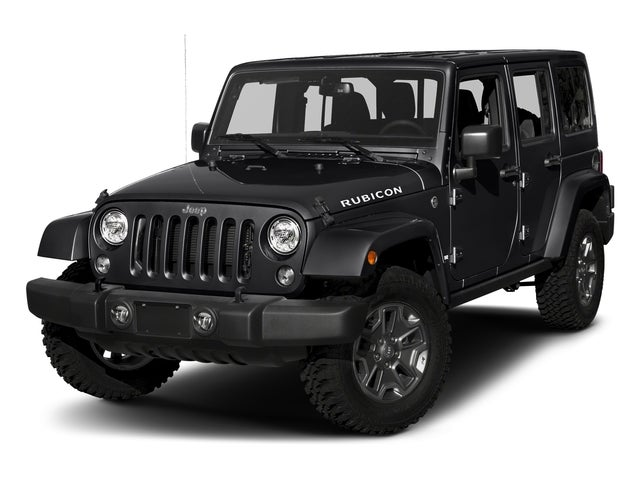 2018 Jeep Wrangler Unlimited Rubicon in Morgantown, WV   Jeep ...